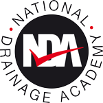 The National Drainage Academy Logo